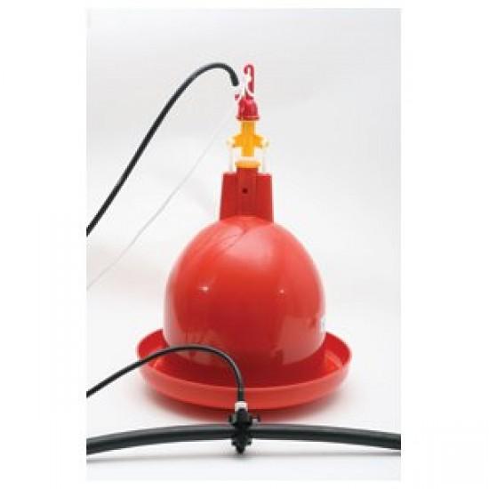 Poultry Automatic Ballast Drinker