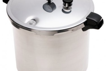 Whats the best pressure canner?