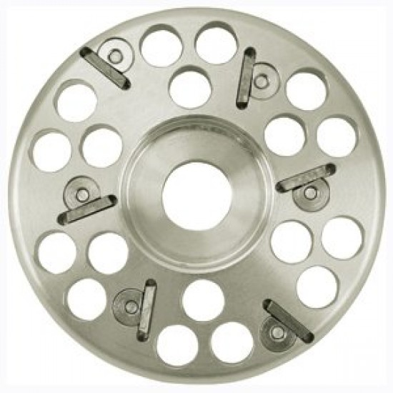 Professional Hoof Cutting Disc Quality German-made For Electric Grinder