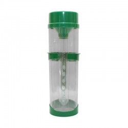 Rain Gauge 250mm capacity Farming Supplies