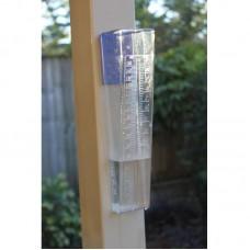 Rain Gauge150mm / 6 inch capacity