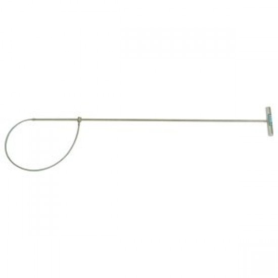 Rod Type Calf Head Snare