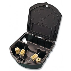 Rodent Cafe Bait Station High Quality Rodent Bait Protection