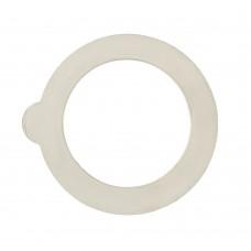 Rubber Seals / Gaskets fit Fido and Le Parfait Jars