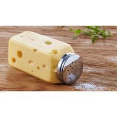 Salt Cheese Making Preserving Fermenting