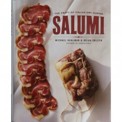 Salumi -The Craft of Italian Dry Curing