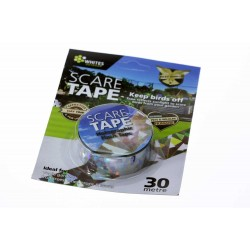 Scare Tape Holographic Bird Scaring Ribbon 30 metres