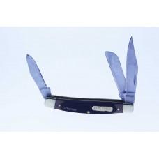 Schrade Middleman 3 Blade Stock Knife