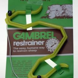 Sheep / Goat / Calf Restrainer Gambrel