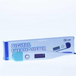 Small animal digital thermometer