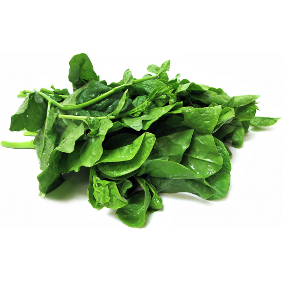 Spinach Ceylon / Malabar Greens Organically Certified Seed