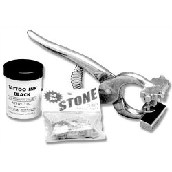 Stone Tattoo Outfit Farming Supplies