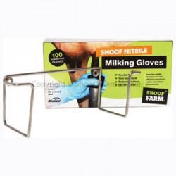 Surgical Gloves /Milking Gloves Box Holder