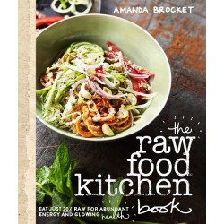 The Raw Food Kitchen