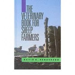 The Veterinary Book for Sheep Farmers