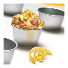 Tin Plate Pudding Steamer with Lid 2.8l