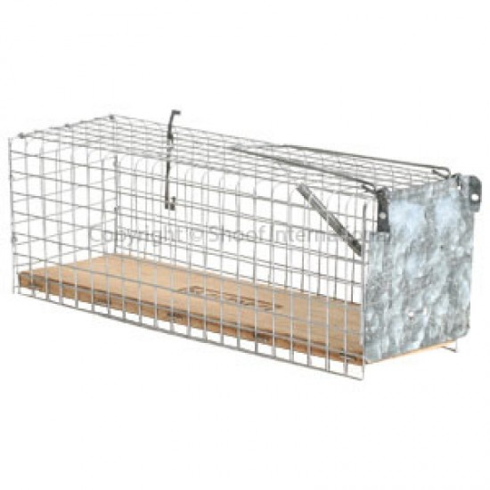 Trap Rat Cage