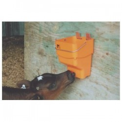 Wall Mounted Calf Feeder Farming Supplies