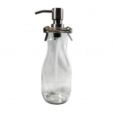 Weck 1 Litre Soap Dispenser