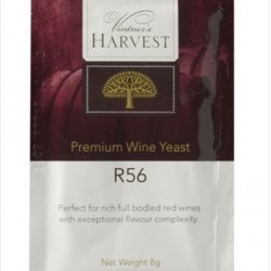 Wine Yeast R56 Rich Full Bodied Red