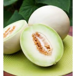 Rockmelon Honeydew  Organically Certified