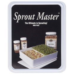 Sproutmaster Mini Triple Sprouter