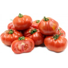 Tomato Rouge de Marmande Seed Packet Organically Certified