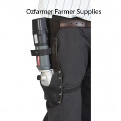 Holster only to suit Ultimate 3 12V Clipper Heiniger