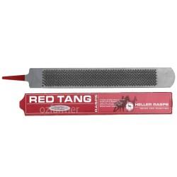 Hoof Rasp Heller Red Tang 14 inch Rasp Only