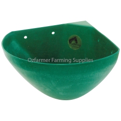 Stable Feed Trough Corner 15 litre