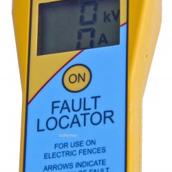Fault Finder for Electric Fence Thunderbird