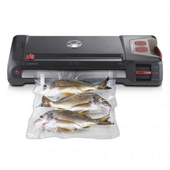 Sunbeam Foodsaver Gamesaver Vacuum Sealer 240V and 12V